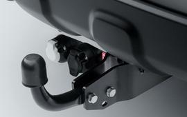 Как правильно выбрать автомобильный фаркоп