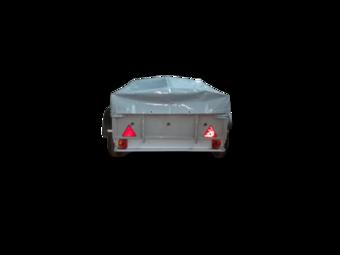 Прицеп для автомобиля Строитель